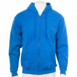 Bluza Zip Through Hooded Sweat