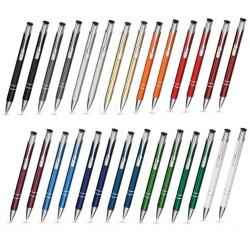 Zestaw Cosmo 2-elementowy Długopis+ołówek