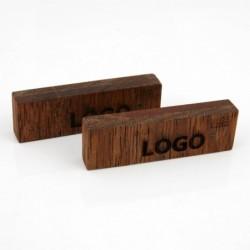 Pendrive Wood 16Gb