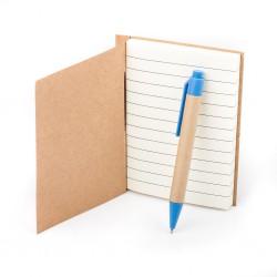 Notes z długopisem ZAE02